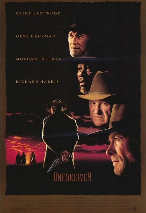 UNFORGIVEN FILM WARNER