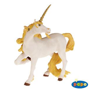 Unicornul auriu