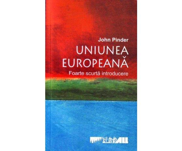 UNIUNEA EUROPEANA.FOART E SCURTA INTRODUCERE