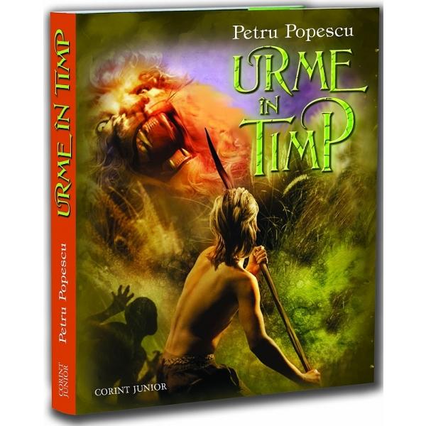URME IN TIMP .