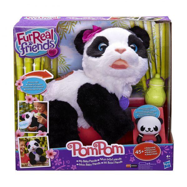 Urs Panda interactiv, FurRealFriends