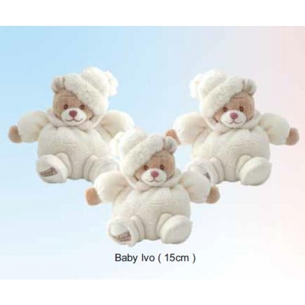 Ursuletul Baby Ivo