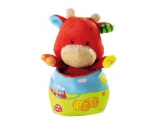 Vacuta Pom Minipop