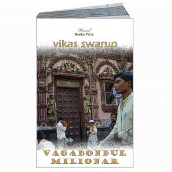 Vagabondul Milionar, Vikas Swarup