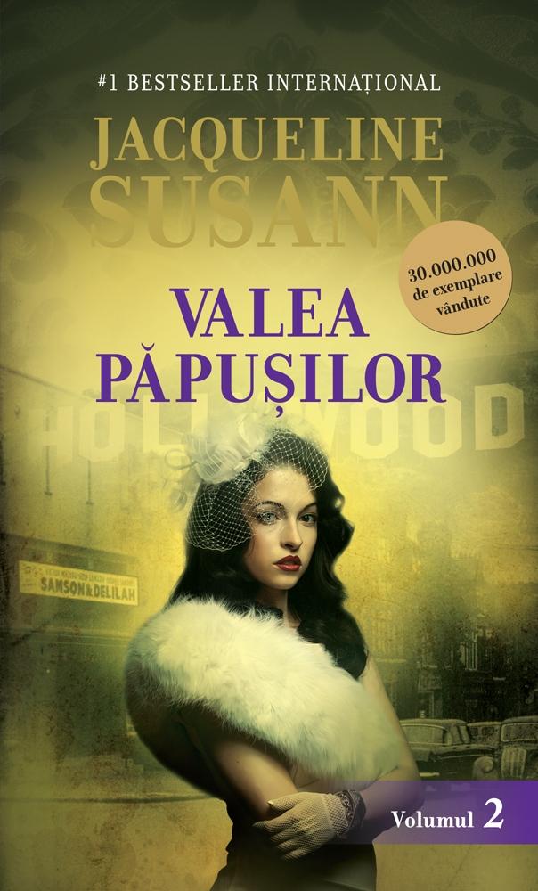 Valea Papusilor, Vol. 2 - Jacqueline Susann