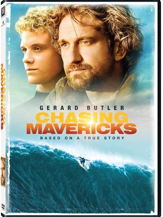 VALUL PERFECT-CHASING MAVERICKS