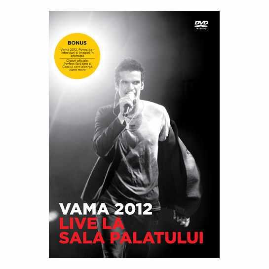 Vama2012:Sala Palatului