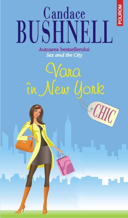 CHIC - VARA IN NEW YORK