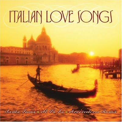 VARIOUS ARTISTS (2CD) ITALIAN LOVE SONGS (2CD