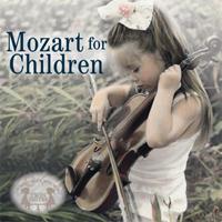 VARIOUS ARTISTS (2CD) MOZART FOR CHILDREN (2C