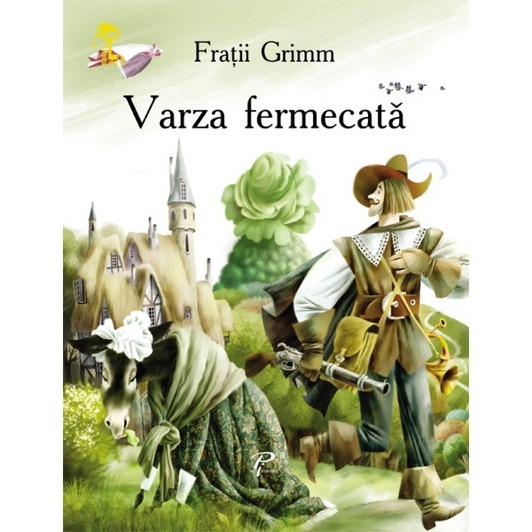 VARZA FERMECATA