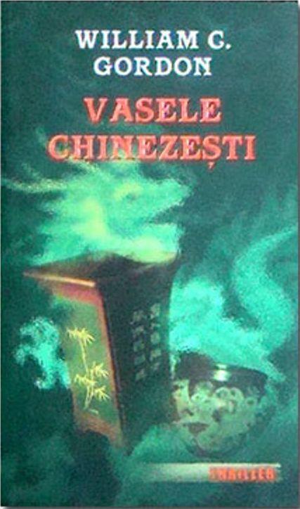 VASELE CHINEZESTI .
