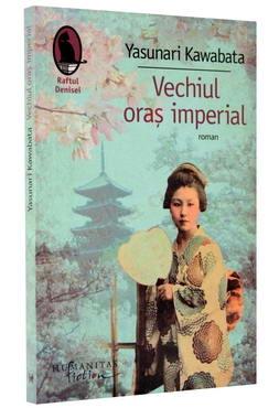 VECHIUL ORAS IMPERIAL .