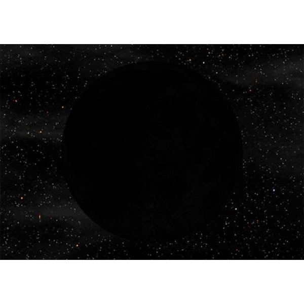 Vedere 3D, Fazele Lunii