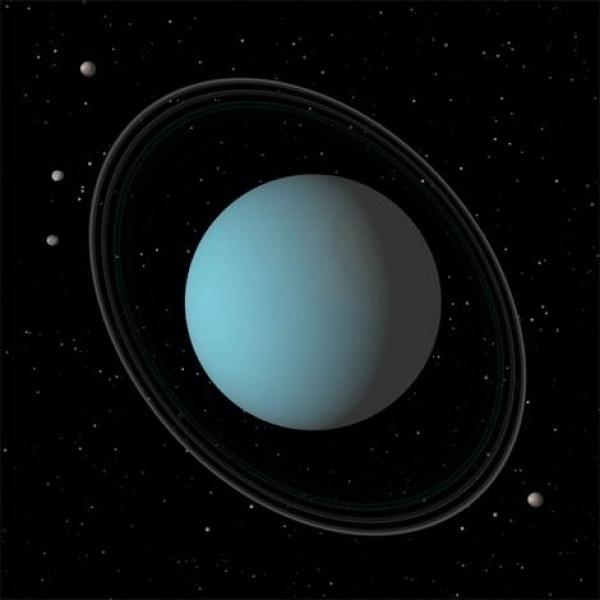 Vedere 3D, Uranus