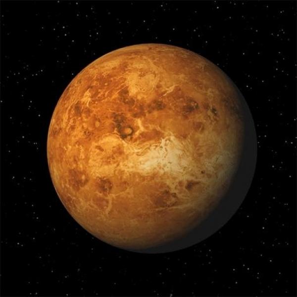 Vedere 3D, Venus