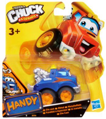 Vehicule, personaje de colectionat