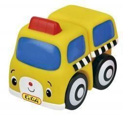 Vehiculele Popbo galben