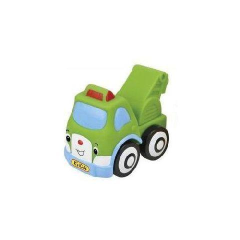 Vehiculele Popbo verde