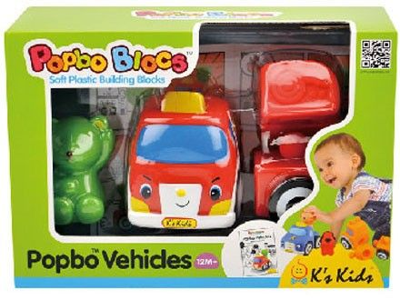 Vehiculele Popbo
