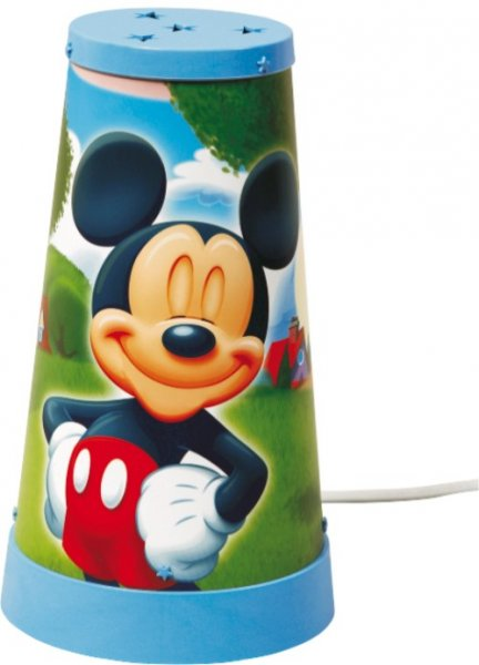 zzVeioza Magic Mickey