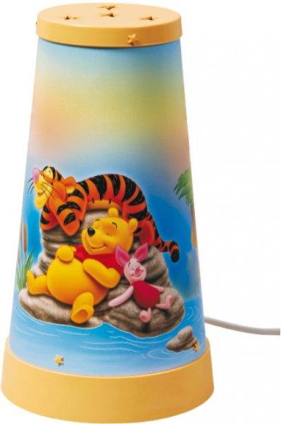 zzVeioza Magic Winnie the Pooh