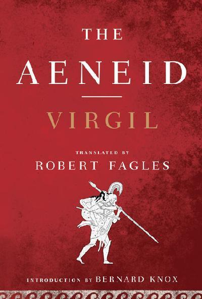 Virgil The Aeneid