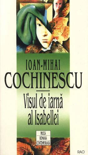 VISUL DE IARNA AL ISABE SABELLEI