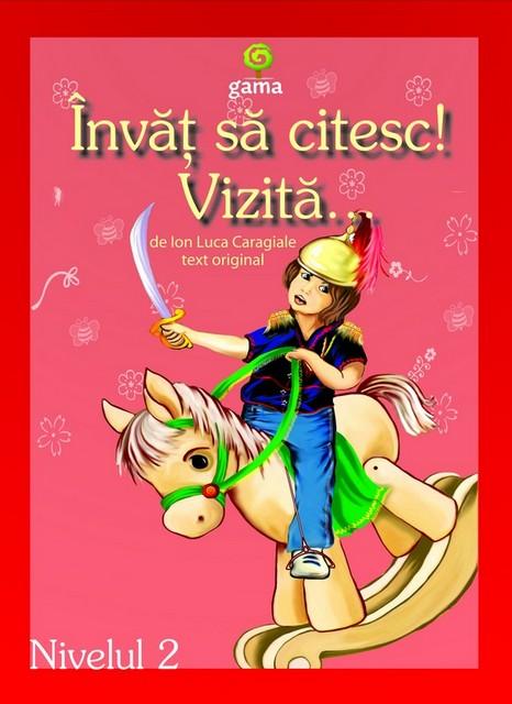 VIZITA - INVAT SA CITESC