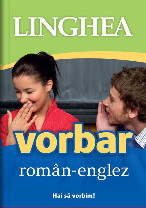 VORBAR ROMAN-ENGLEZ