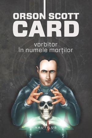 VORBITOR IN NUMELE MORTILOR (HC)