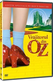 VRAJITORUL DIN OZ - Edi WIZARD OF OZ - Special
