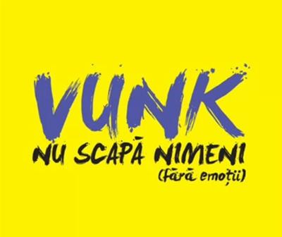 CD-VUNK-NU SCAPA NIMENI