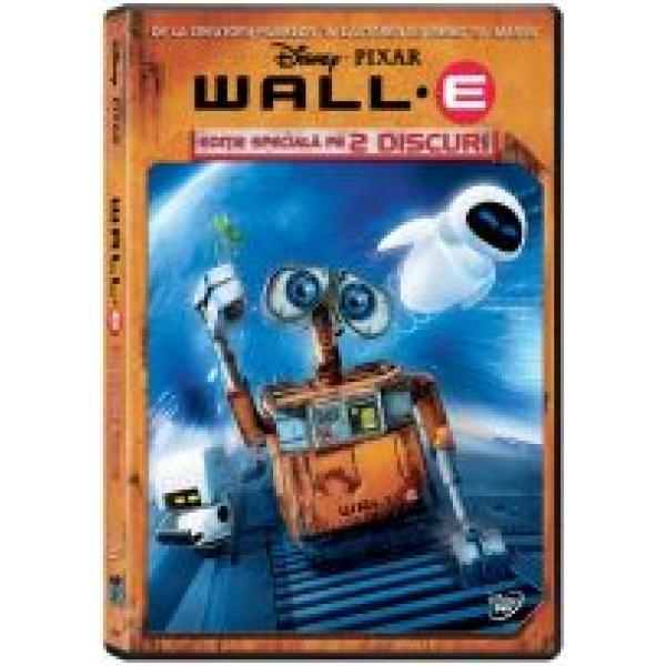 WALL - E WALL - E