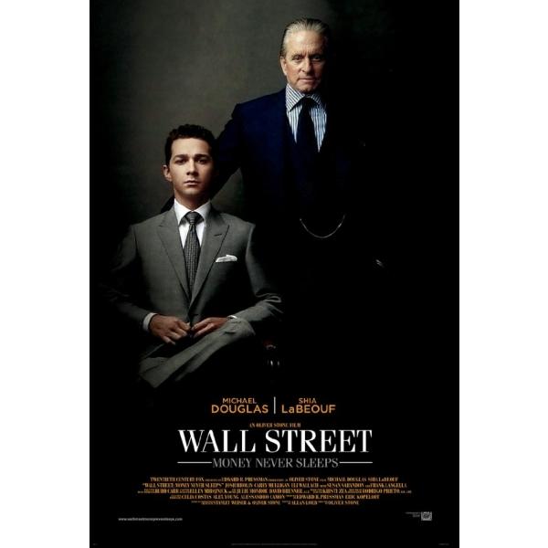 WALL STREET: BANII SUNT WALL STREET 2