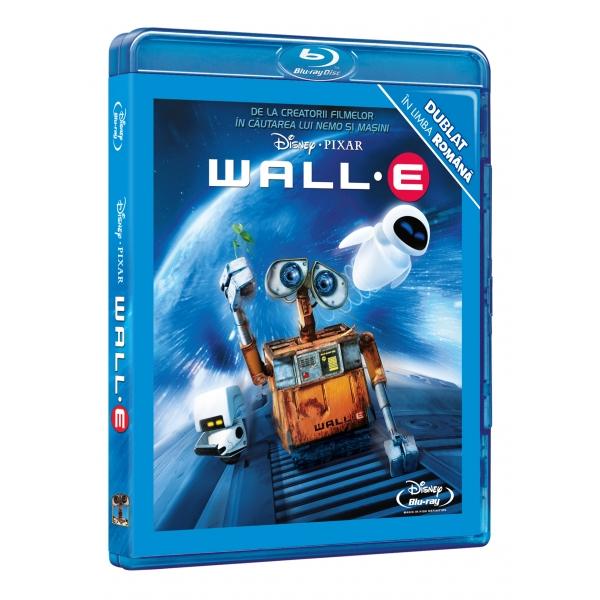 WALL-E (BR) WALL E (BR)