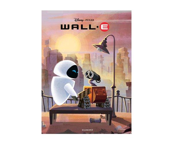 WALL-E .