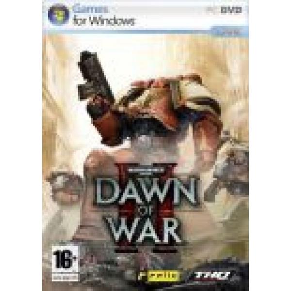 WARHAMMER 40000 DAWN OF WAR 2 PC