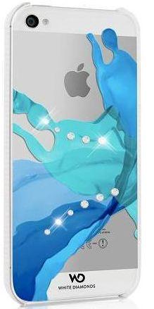 WD Liquids blue iPhone 5