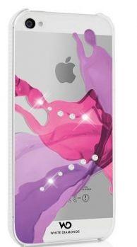 WD Liquids pink iPhone 5