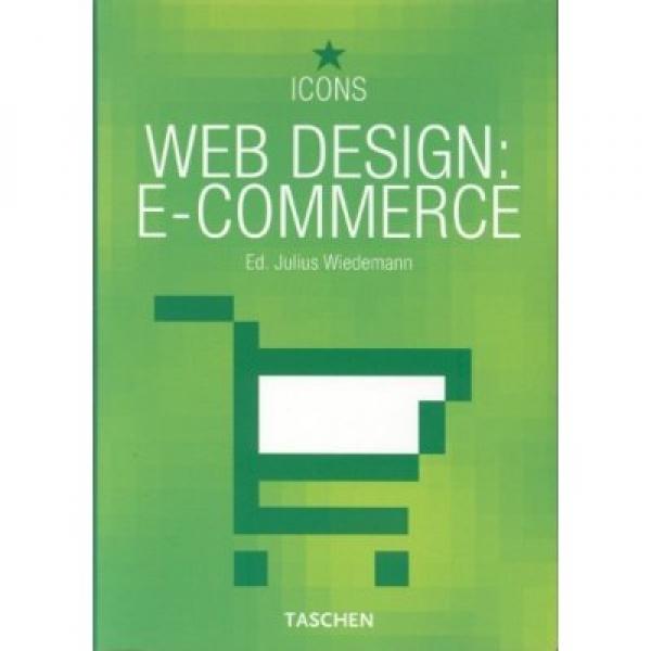 Web Design, E-commerce, Julius Wiedemann