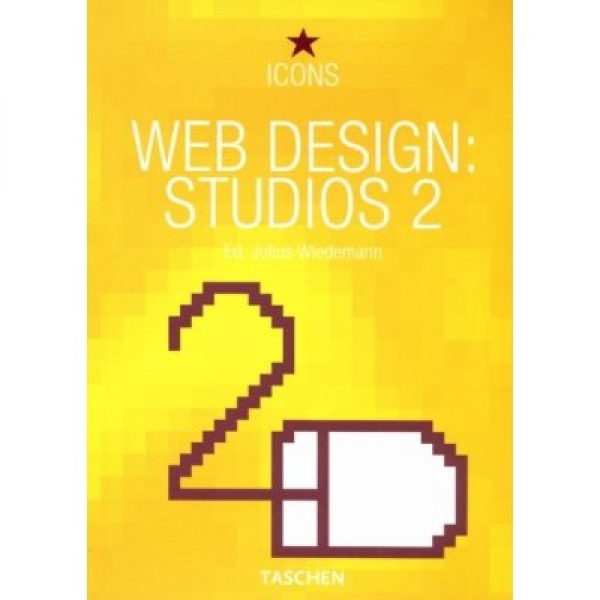 Web Design, Studios 2, Julius Wiedemann