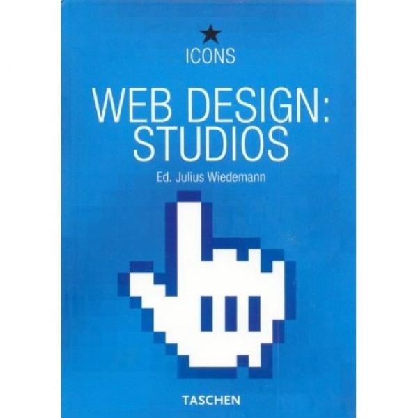 Web Design, Best Studios, Julius Wiedemann