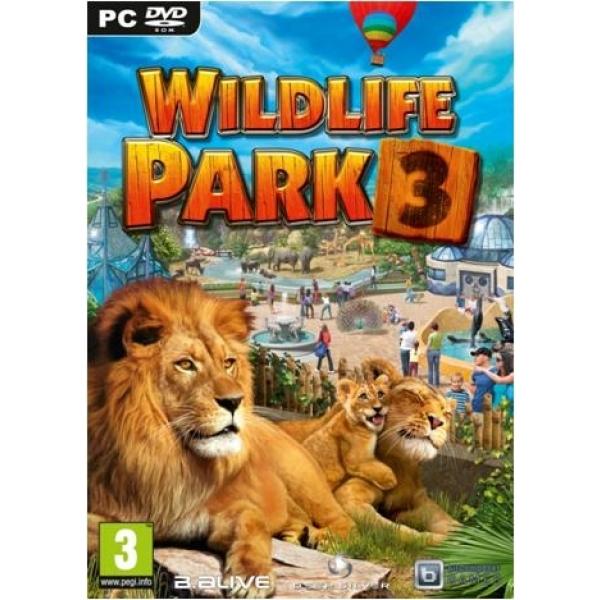 WILDLIFE PARK 3 - PC
