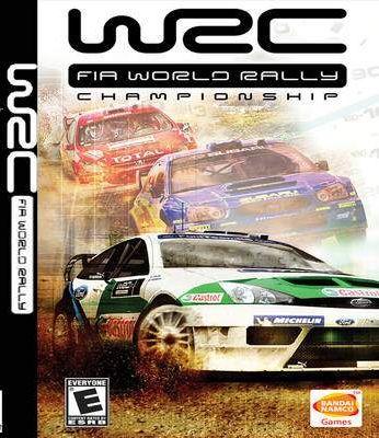 WRC 2011 - PC