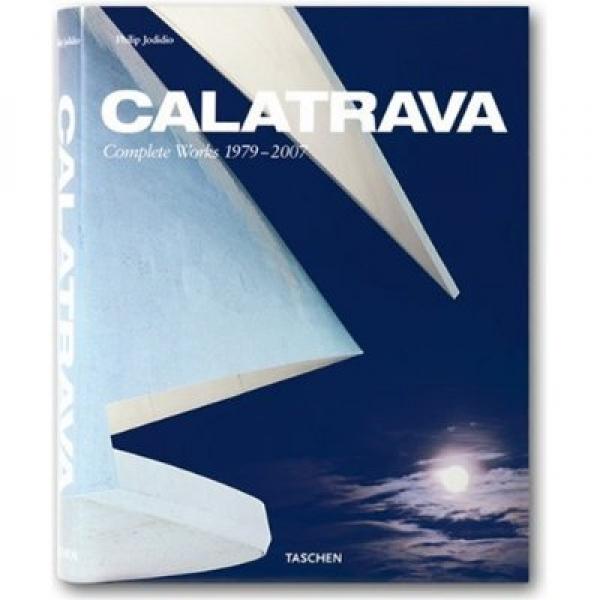 Calatrava, Complete Works 1979-2007, ***