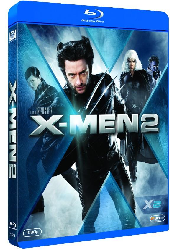 X-MEN 2 (BR) X-MEN 2 (BR)