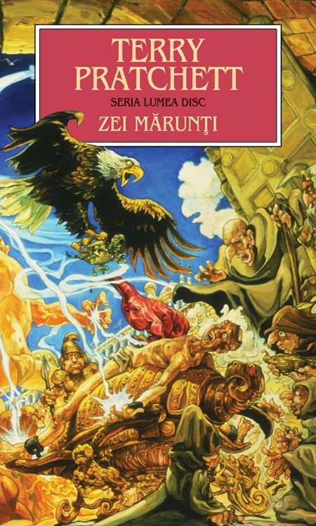 ZEI MARUNTI