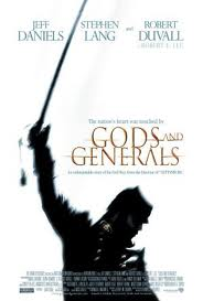 ZEI SI GENERALI GODS AND GENERALS
