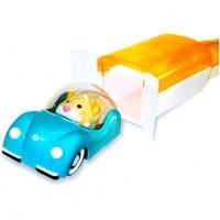 Zhu Zhu accesorii - automobil si garaj